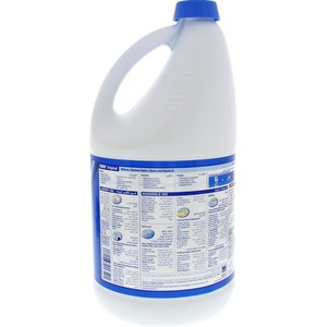 Clorox Original Total Cleans + Disinfects 1.89Litre