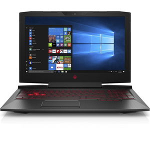 HP Notebook Omen 15-CE006NE Core i7 Black