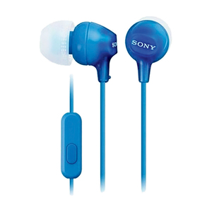 Sony Earphone MDR-EX15 Assorted color