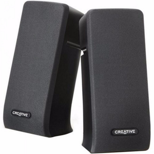 Creative Multimedia Speakers A35 2.0 Speaker