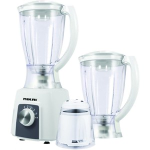 Nikai 3in1 Blender NB2900EB 350W