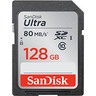 SanDisk Ultra SDXC Card SDSDUNC 128GB