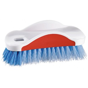 Vileda Comfort Scrub Brush 1pc