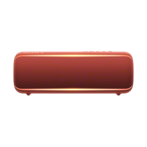 Sony Wireless Bluetooth Speaker SRS-XB22 Red