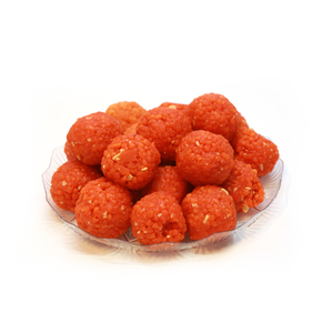 Motichoor Laddu 250g Approx. Weight