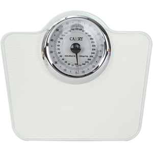 Camry Bathroom Scale DT-605 Assorted Colour