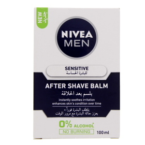 Nivea Men Sensitive After Shave Balm 100ml