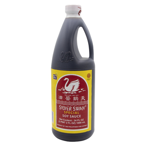 Silver Swan Special Soy Sauce 1Litre