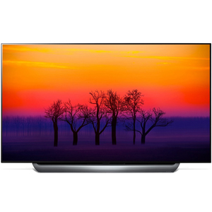 LG 4K Ultra HD Smart OLED TV 55C8PVA 55""