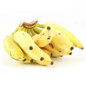 Banana Rasakadali India 1kg Approx Weight