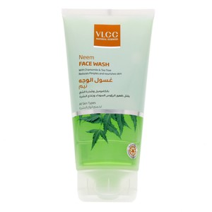 VLCC Neem Face Wash With Chamomile And Tea Tree 150ml