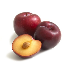 Plums Black Spain 1kg Approx Weight