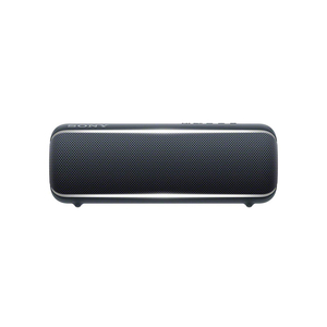 Sony Wireless Bluetooth Speaker SRS-XB22 Black