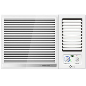 Midea Window Air Conditioner MWT2F-24CM 2Ton
