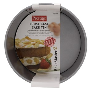 Prestige Bake Tin 57130 8in