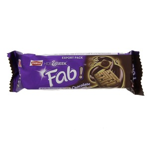 Parle Hide & Seek Fab Chocolate 112g