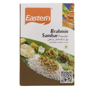 Eastern Brahmin Sambar Powder 165g