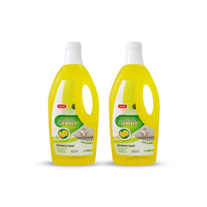 Lulu Disinfectant All Purpose Cleaner  Assorted 2 x 1Litre