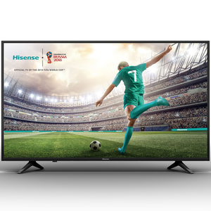 Hisense Ultra HD 4K Smart LED TV 55A6100UW 55inch