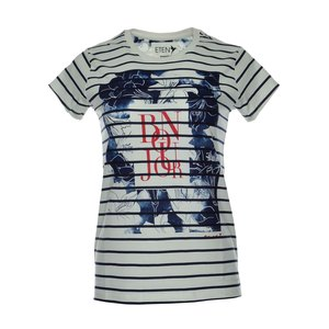 Eten Women's Printed T-Shirt LT-014