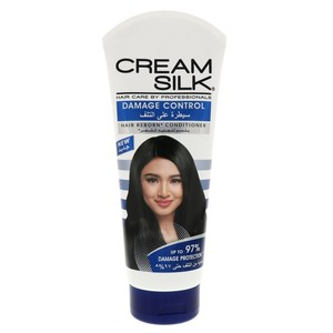 Cream Silk Hair Reborn Conditioner Damage Control 350ml