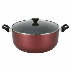 Chefline Non Stick Biryani Pot 34cm with Lid
