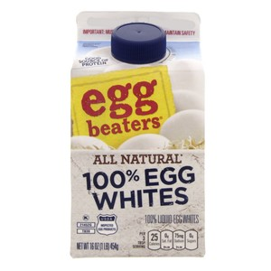 Eggs Beaters Liquid Egg White 454 Gm