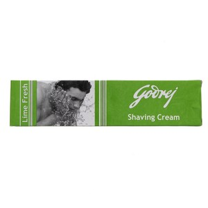 Godrej Shaving Cream Lime Fresh 70g