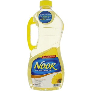Noor Pure Sunflower Oil 1.8Litre