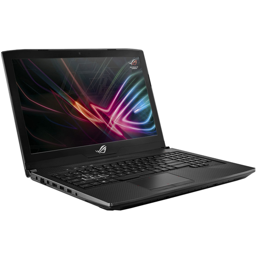 Asus ROG Strix Notebook GL503VM-FY113T Core i7 Black