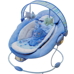 First Step Baby Bouncer 60682