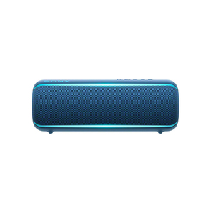 Sony Wireless Bluetooth Speaker SRS-XB22 Blue