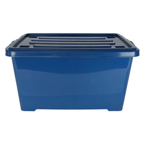 Tanaka Storage Box 50Ltr Assorted Color