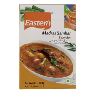 Eastern Madras Sambar Powder 100g