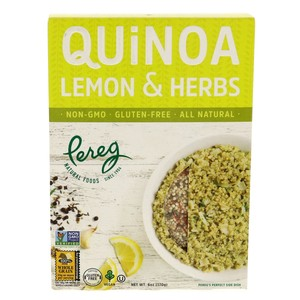 Pereg Quinoa With Lemon & Herbs 170g