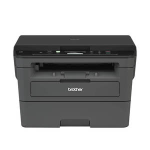 Brother Mono Laser Printer DCP-L2535D