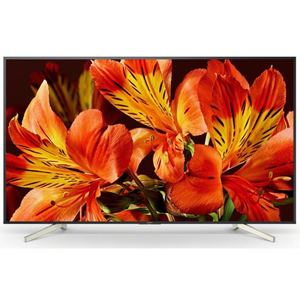 Sony 4K Ultra HD Android Smart LED TV KD75X8500F 75""