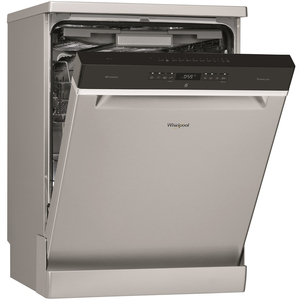Whirlpool Dishwasher WFO3P33DLX 11Programs