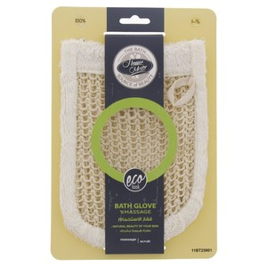 Home Mate Bath Gloves 1pc