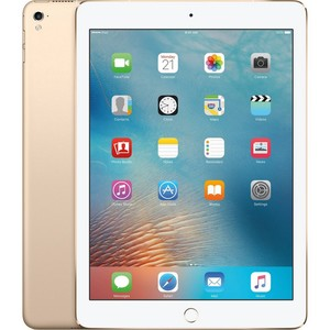 "Apple iPad 9.7"" 4G 128GB Gold"