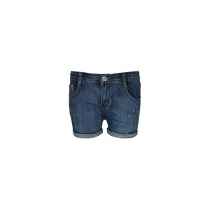 Debackers Girls Denim Shorts 23-28 S03B