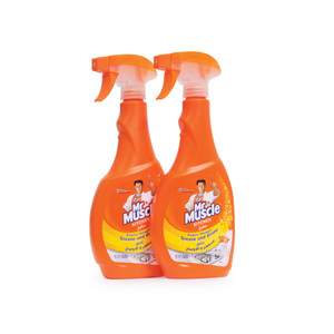 Mr.Muscle Kitchen Cleaner 2 x 500ml