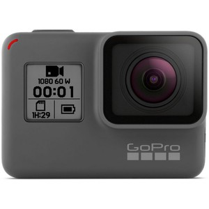 Gopro Action Camera Hero with Touch LCD G02CHDHB-501