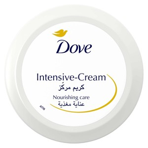 Dove Body Cream Intensive 150ml