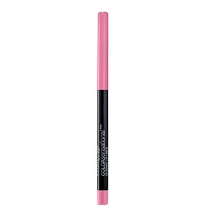 Maybelline Color Sensational Shaping Lip Liner 60 Palest Pink 1pc