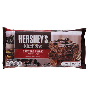 Hershey's Kitchens Special Dark Chocolate Chips 340g