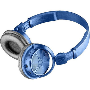 Cellularline Bluetooth Headset Helios Blue