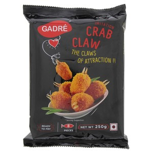 Gadre Imitation Crab Claws 250g 8pcs