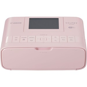 Canon Selphy PrinterCP1300 Pink
