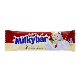 Nestle Milky Bar 12g